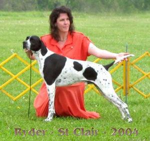 Ryder2004