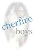 Cherfire Boys